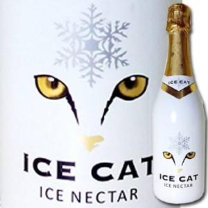 ICE CAT アイス・キャット ドイツゼクト ねこワイン750ml