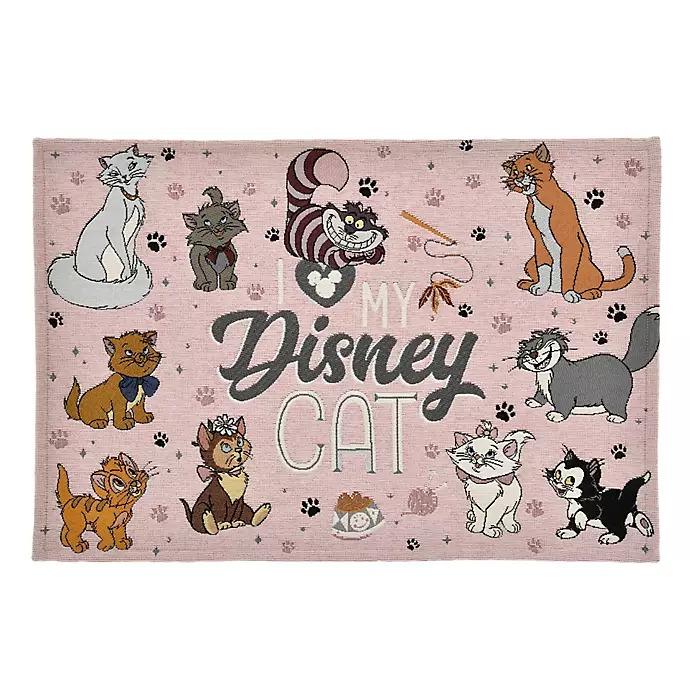 2月22日は猫の日!Disney Storeでも猫の日グッズを販売!